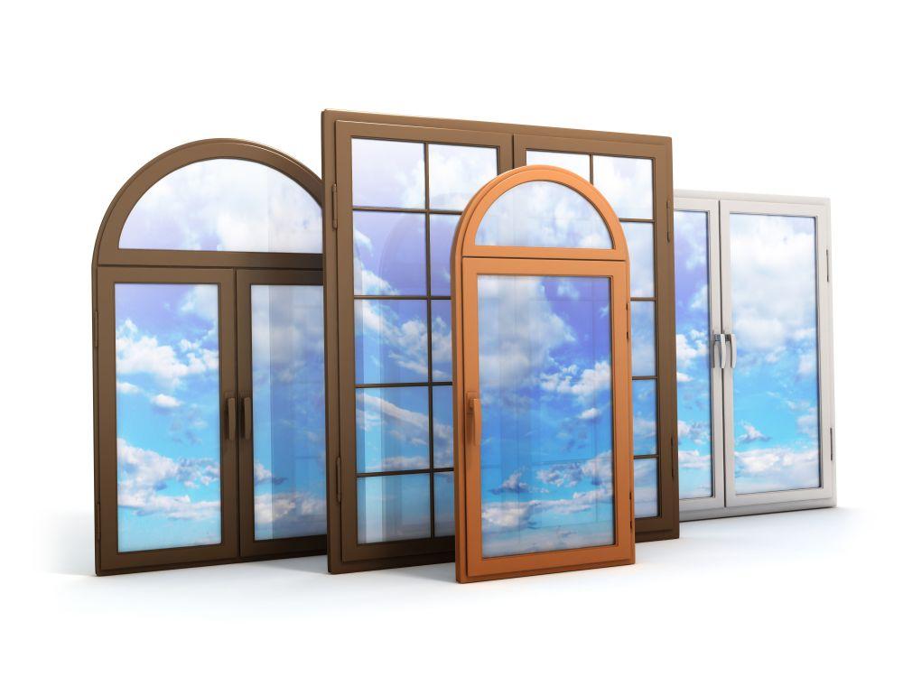 Металлопластиковые окна и балконы купить в республике крым н.